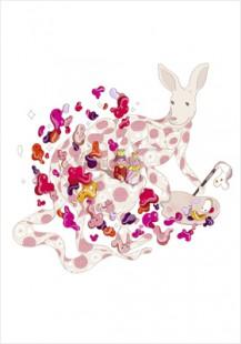 painting paper kangaloo