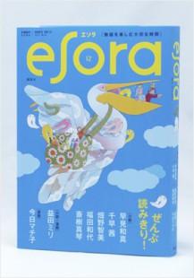 小説現代特別編集 エソラ Vol.12