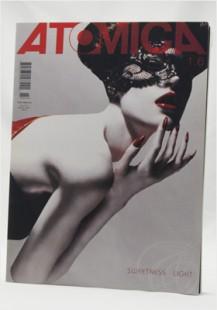 Atomica Magazine (issue 1.4)