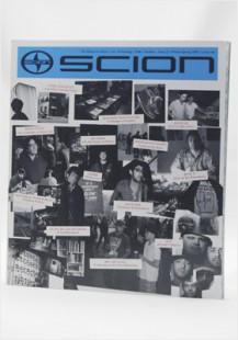 Scion Magazine