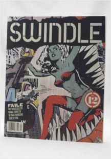 Swindle (No.12)