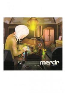 Mercir/ As small as the center