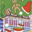 港北東急SCクリスマス