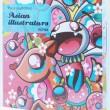 アート本、Asian illustratorsに掲載