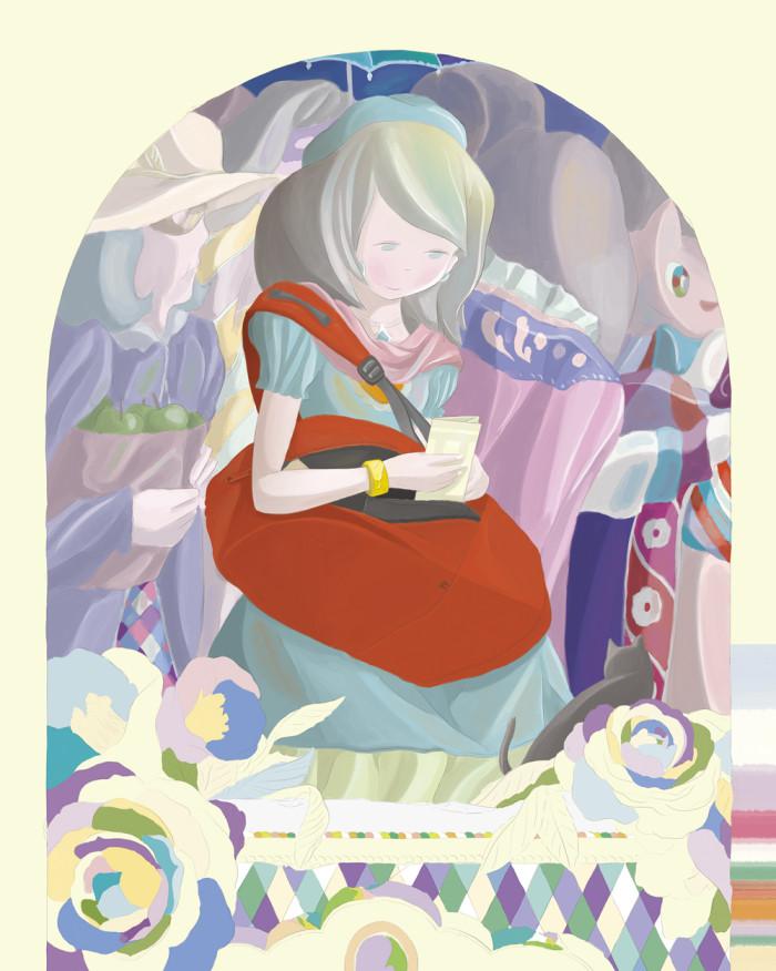 tabisuke poster backpack 2014 done