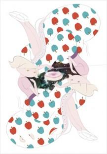 「ひかりはゆがみ」展 2013/12