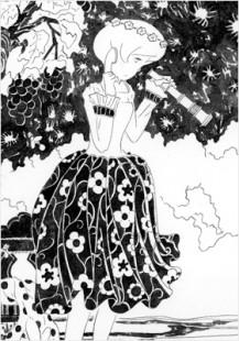 「ラブレター」#19