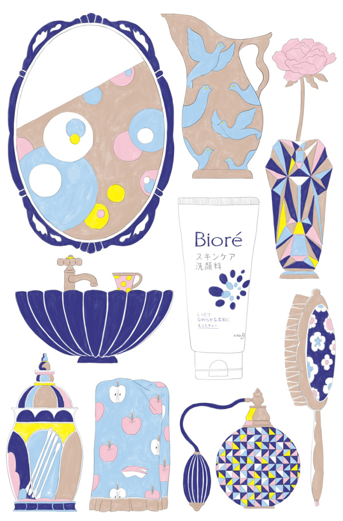 biore items150