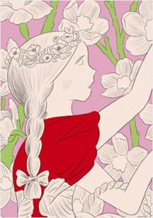 spring mille-feuille girls (sakura)