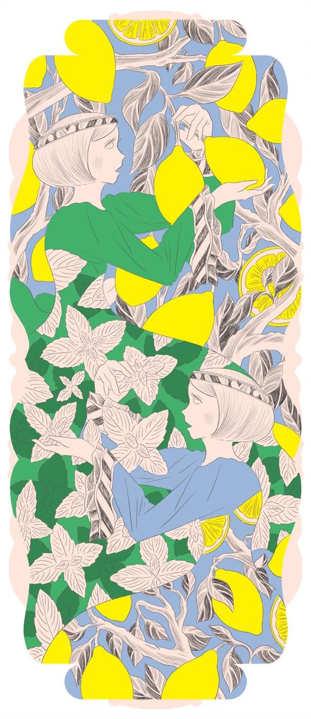 francais_summer_lemon_illustration