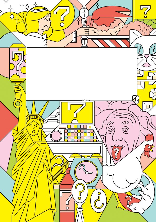 雑学の本done150