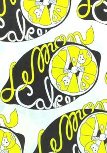 lemon cake girls