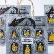 キャラメルゴーストハウス紙袋