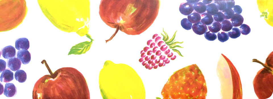dreamy fruits girls