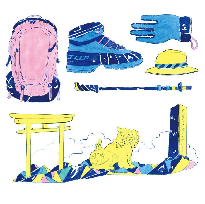 富士山ブック2019挿絵done400