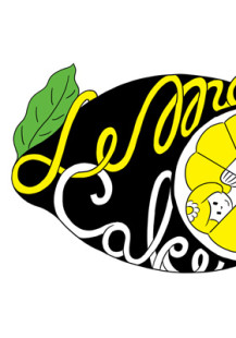 fresh lemon cake girls