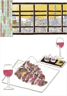 dream restaurants 20