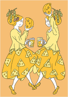 北海道地チーズ博 week 2
