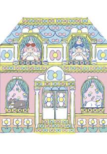 futaribonchan/ doll house