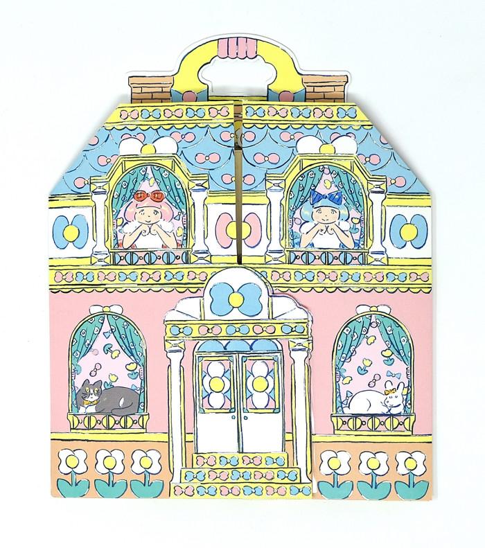 sanrio_futaribonchan_house2
